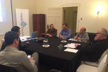 Visión Valdivia A.G. celebra su VI Asamblea anual de socios