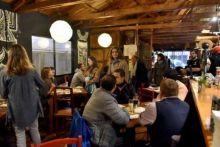 17 establecimientos turísticos de Valdivia compensaron sus emisiones de gases invernadero.